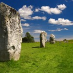 Avebury Stones & Stonehenge
