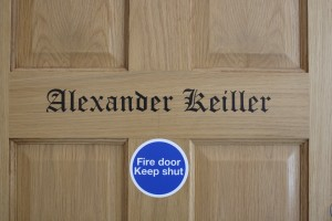 alexanderkeillerdoor