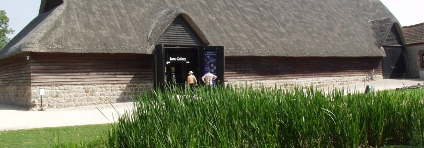 Avebury Museum – National Trust