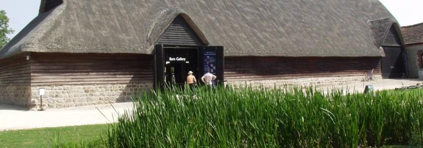 Avebury Museum – National Trust